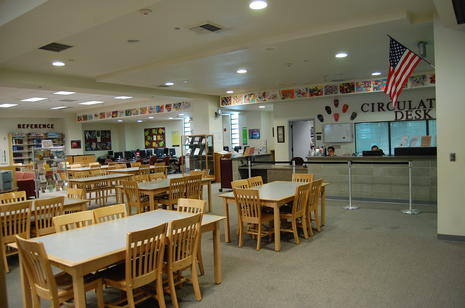 SEHS Library